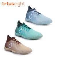 Sepatu Futsal Ortuseight Catalyst Mercury IN