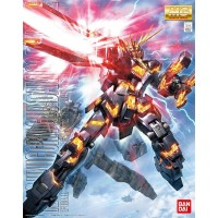 MG RX-0 UNICORN GUNDAM 02 BANSHEE OVA VER 1/100 Banshee Banshe Unicorn