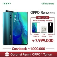 Oppo Reno-Ocean Green Smartphone