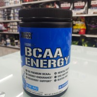 Bcaa energy evl evlution nutrition 30 serving on amino x xl mhp