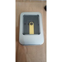 STOK TERBATAS ! Flash Disk 2TB( 2000 GB) Metal Key USB 2.0