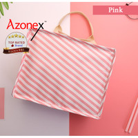 Tas Murah Travel Bag Pouch Cooler Bag Tas Make Up Tas Bekal Lunch Bag