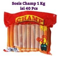 Info Sosis Ayam Champ Isi Katalog.or.id