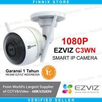 EZVIZ Husky C3WN 1080P Outdoor IP Camera CCTV Waterproof
