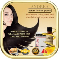 Andrea Serum Rambut - Perawatan Rambut Original