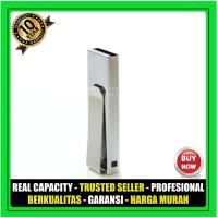 USB Flashdisk Metal Clip FDMT16- Souvenir Promosi GARANSI 10 THN