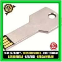 USB Flashdisk Metal Kunci FDMT17- Souvenir Promosi GARANSI 10 THN