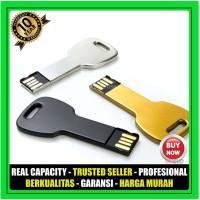 USB Flashdisk Metal Kunci FDMT15- Souvenir Promosi GARANSI 10 THN