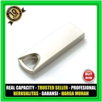 USB Flashdisk Metal Slim FDMT18 - Souvenir Promosi GARANSI 10 THN