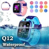 jam tangan anak smartwatch kids - jam layar sentuh - jam kamera anak