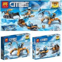 Info Lego City Kendaraan Arctic Katalog.or.id