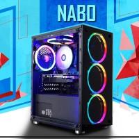 PC GAMING | i7-3770 | GTX1050Ti | 8GB | SSD | GAMING DESIGN PC