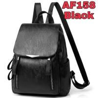 tas ransel wanita Backpack punggung import Sekolah Kuliah Kerja 158