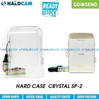Hard Case Transparan Fujiflm Instax Share SP-2 SP2