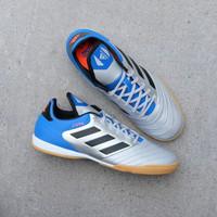 Sepatu Sport Futsal Pria ADIDAS Copa Tango 18.3 IN 100% Original BNIB