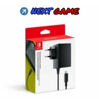 Nintendo Switch AC Adapter - Travel Charger Original with Box