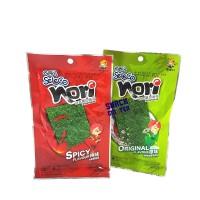 Seleco Nori Seaweed - Netto 4 gr