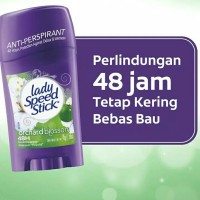 Deodorant Lady Speed Stick Orchard Blossom 45g