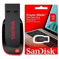FD 16GB Sandisk Original - Flashdisk 16GB Sandisk Original