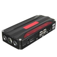 Spc Deko 18000mAh 12V Car Jump Starter Power Bank Rechargable