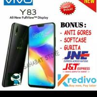 VIVO Y83 RED EDITION - GARANSI RESMI VIVO INDONESIA