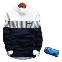 (BEST SELLER) sweater rajut pria ZICO SWEATER NAVY
