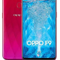 Oppo f9 red pro