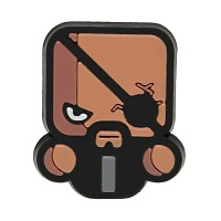 Sale - Parfum Pewangi Mobil Superhero - Nick Fury