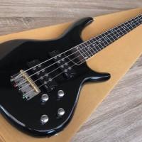 Jual Bass Ibanez Soundgear SDGR Warna Hitam