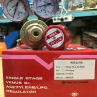 Regulator tanaka BS2 Acetylene original japan