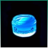 POMADE GLOW THE IN RITJHSON DARK SAKU BLUE FREE SISIR