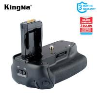 Battery Grip BG-E18 KINGMA for Canon EOS 750D / 760D work with LP-E17