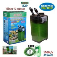 JEBO 829 External Canister Filter