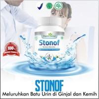 Stonof - Obat Herbal Sakit Ginjal - Atasi Anyang-Anyangan
