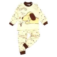 Baju Setelan Anak Bayi Cowok Cewek Laki-Laki Perempuan Import 8-18 bln