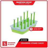 Maspion Rak Gelas/Piring - Daisy Draining Stand