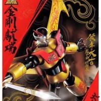Bandai Ori SRC Super Robot Chogokin Mazinger Z year of monkey limited