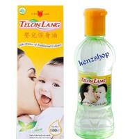 CAP LANG Minyak Telon Lang Natural 100ml / 100 ml