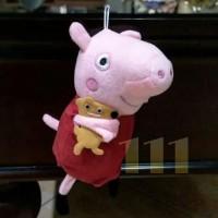 Boneka Babi Peppa George - Peppa