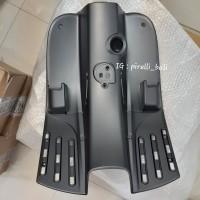 Glove Box Bagasi Depan Vespa S 2v 3v IGet