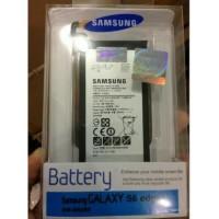 Baterai Samsung Galaxy S6 Edge Plus SM-G9520 3000Mah Full Original