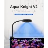 Spectra Aqua knight V2 Aquaknight Lampu Aquarium LED Marine 35w