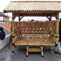 gazebo bambu 001
