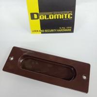 handle tanam sliding murah cm109 (brown)