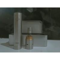 mechanical VAPELYFE 22mm kit mod dan rda