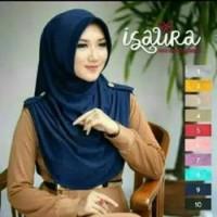 Kerudung/Hijab Instan Isaura
