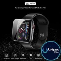 Tempered Glass 3D AW+ Full Nillkin Apple Watch Series 5 44mm Original