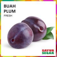 BUAH PLUM - FRESH [500g]