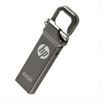 Flash Disk HP 64GB Original 100% / Flashdisk HP 64GB Real Kapasitas