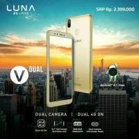 Luna v57 ram3/32 resmi